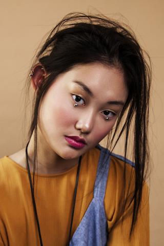 Makeup Artist San Francisco